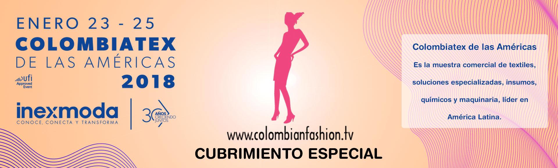 colombiatex2018