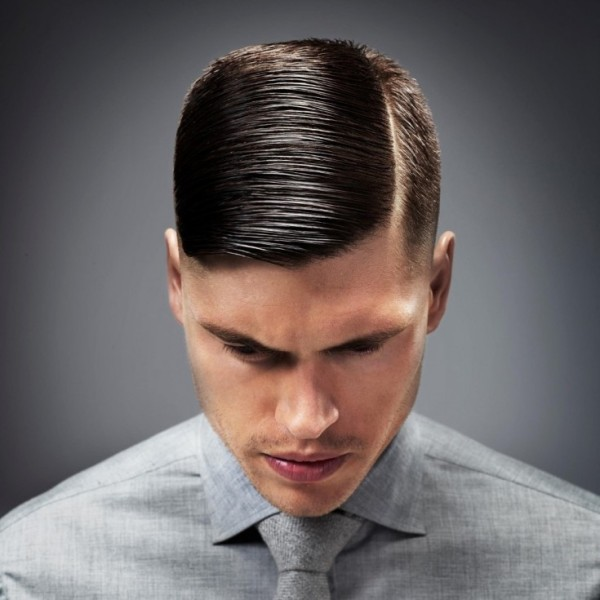 Corte de pelo de moda para jovenes